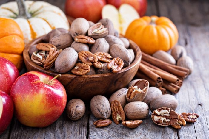 Fall Superfood Must-Haves